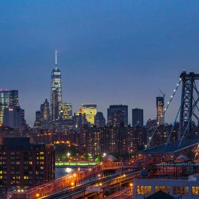 Twilight, Freedom Tower